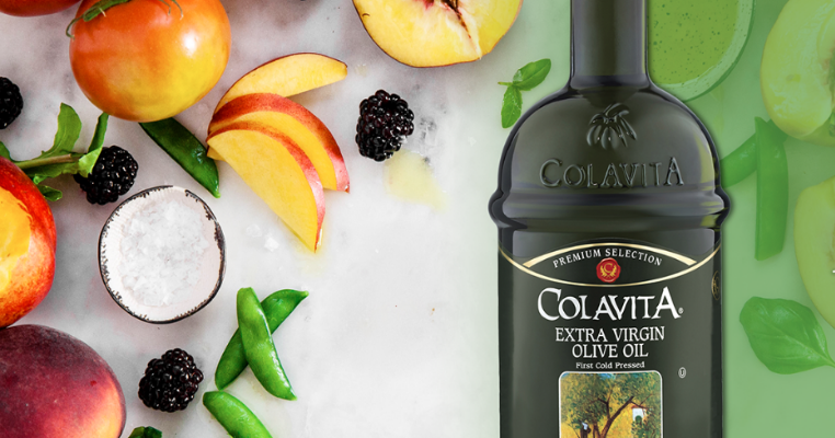 Colavita Olive Oil & Vinegar