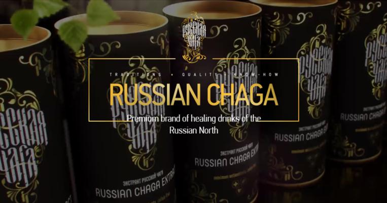 Russian Chaga